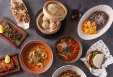 New menu at The Noodle House introduces dishes from ten Asian culinary capitals