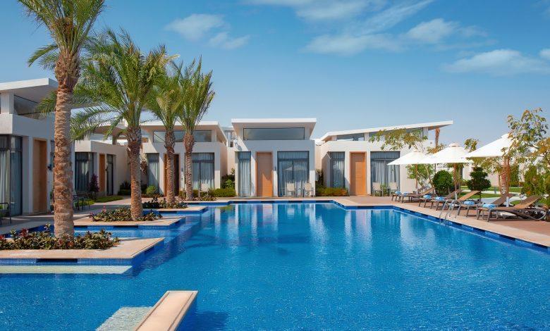 مجموعة فنادق ريكسوس مصر تطلق عروض إقامة حصرية لموسم الصيف 2021