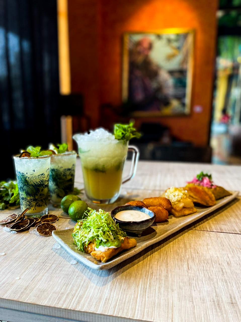 مطعم رومبا الكوبي ينظم أمسية Calle 8 كل أربعاء