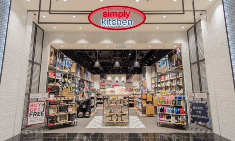 Simply Kitchen تفتتح متجرها الأول في الشارقة