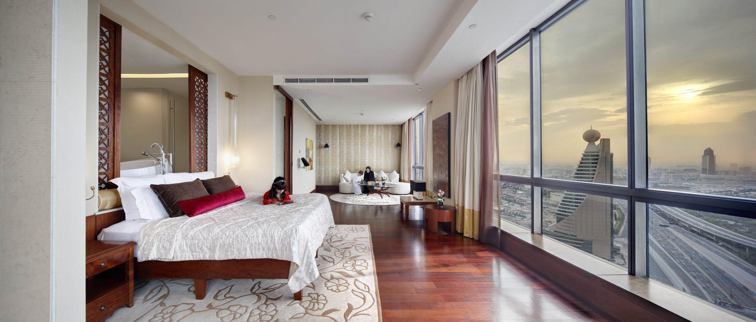 فندق ذا إتش دبي
