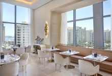 The St. Regis Dubai, The Palm – Her by Caroline Astor – Seating with Windows