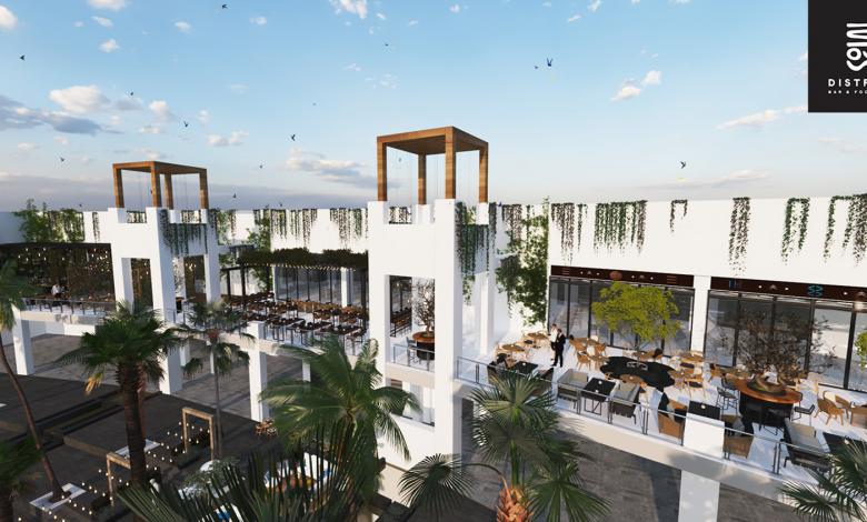 دبي تستضيف أول قاعة تجريبية للمطاعم على مستوى العالم