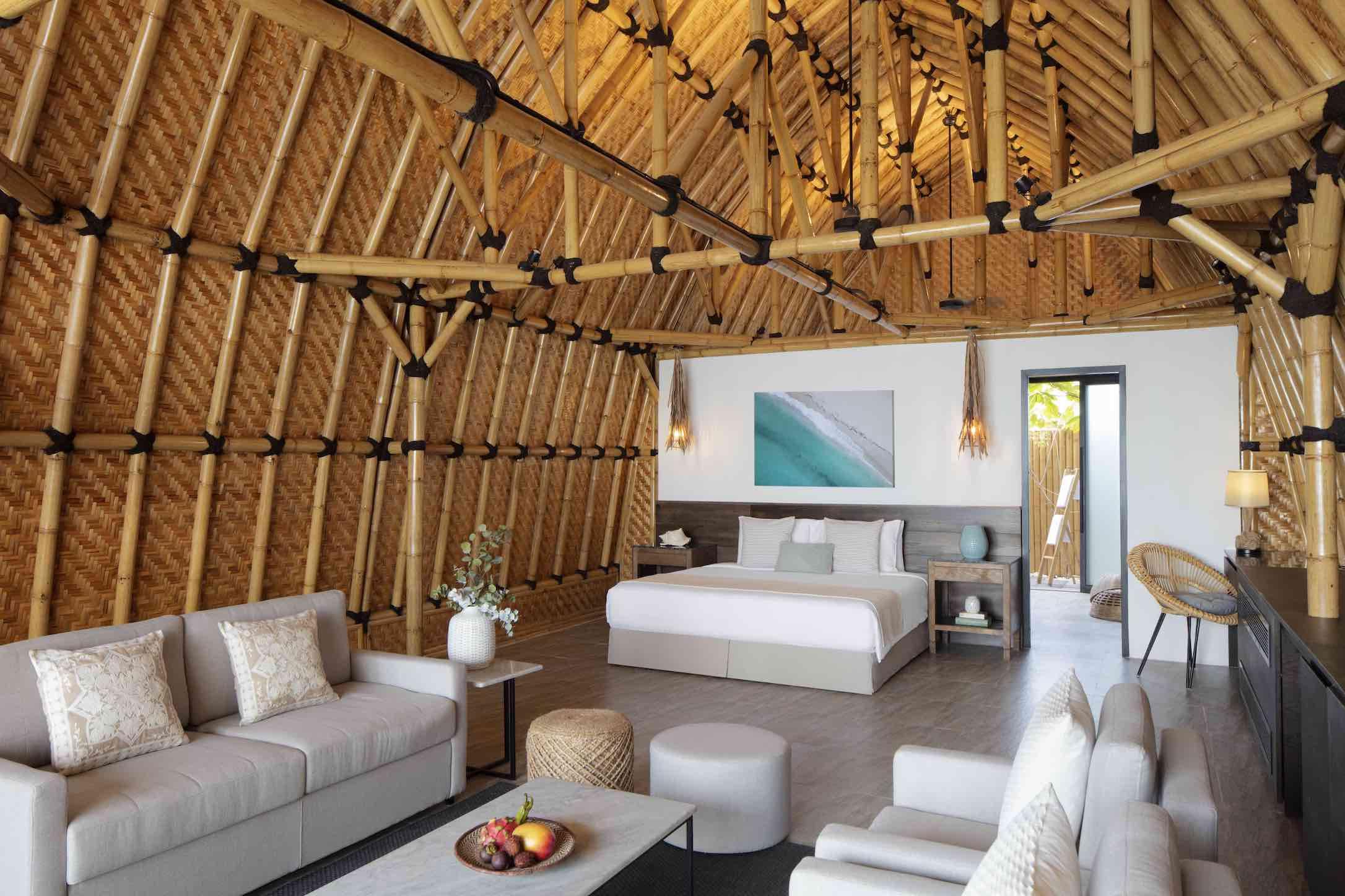 فندق أنانتارا جزر العالم