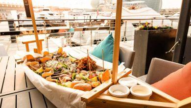 عروض المطعمين ديابليتو و أكواريوم على أصناف البرغر خلال أغسطس 2021