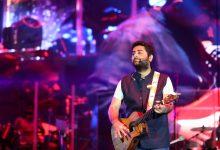 جزيرة ياس تستضيف حفلاً موسيقياً لنجم بوليوود أريجيت سينغ في الاتحاد أرينا