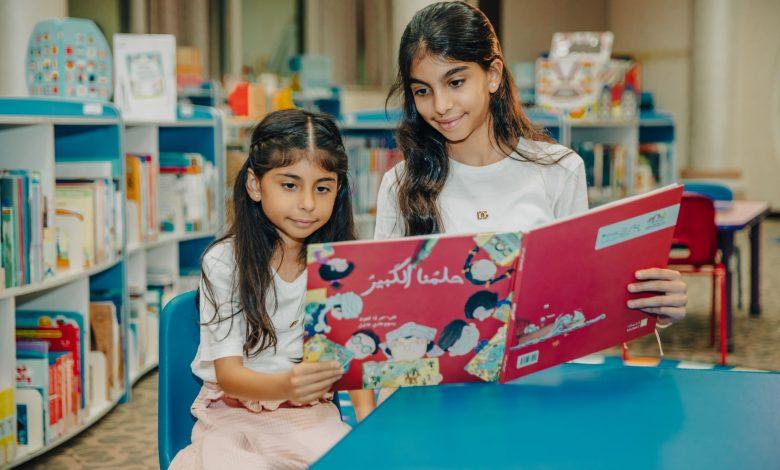 الشارقة صديقة للطفل يطلق حملة تفاعلية تشجيعية للأطفال