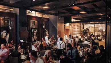 مطعم روبيرتوز