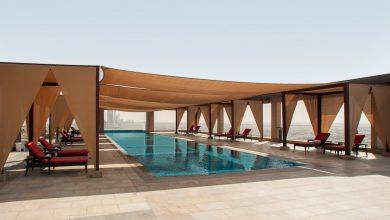 فندق أسكوت رافال العليا الرياض