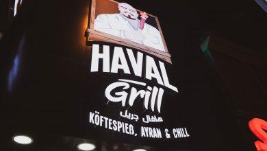 إفتتاح أول فروع مطعم هافال جريل في إمارة دبي