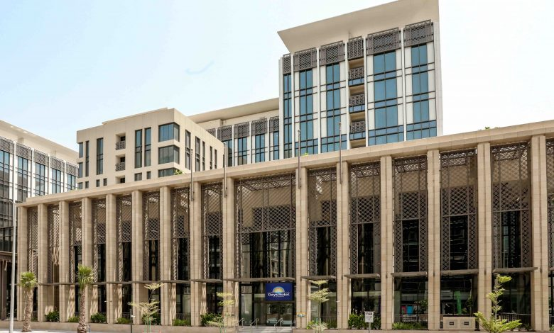فنادق ومنتجعات ويندام تفتتح فندق دايز هوتيل في دبي