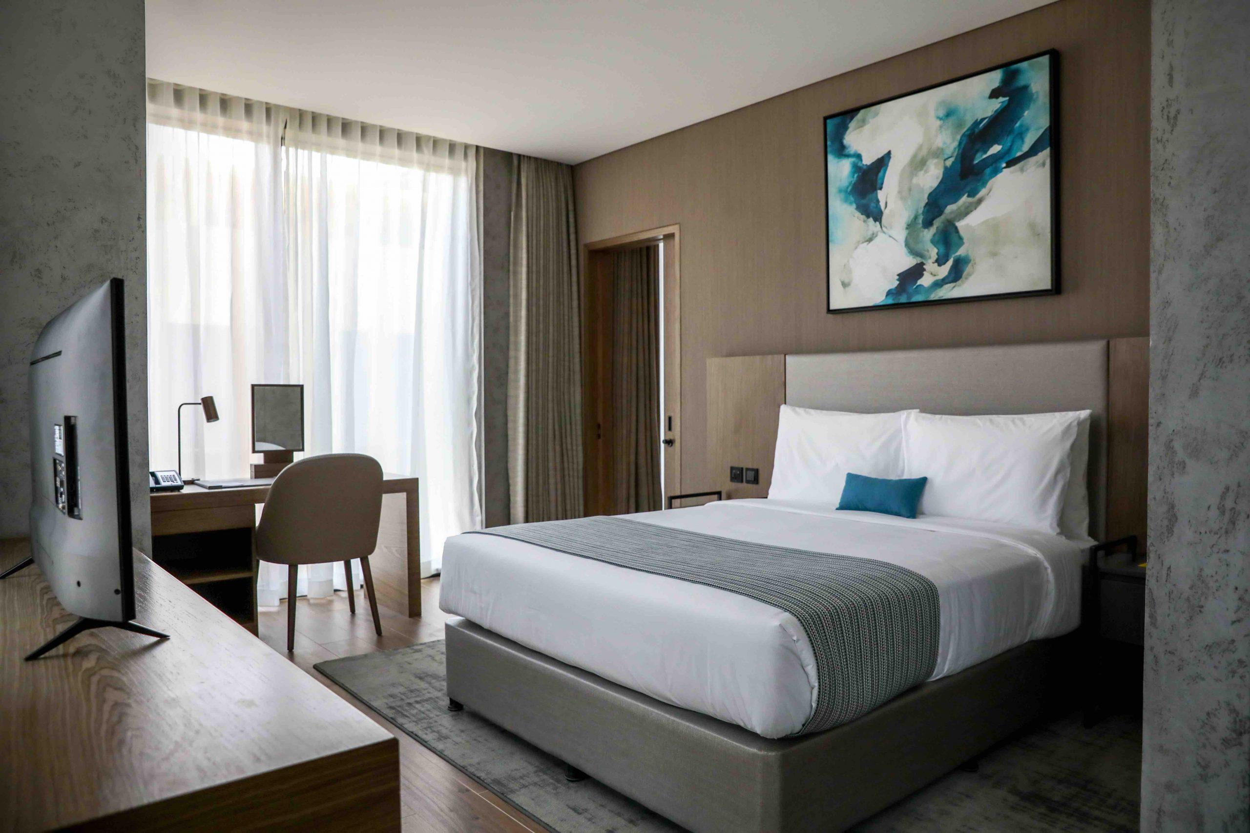 فندق دايز هوتيل في دبي