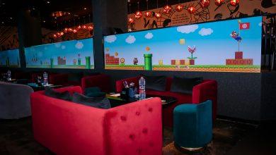ديالوج دبي تطلق نسخة سوبر ماريو من تجربة دي أنيميتد برانش خلال اكتوبر 2021