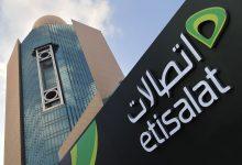 Etisalat Building HOB1