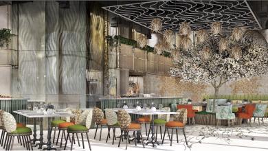 مشروع القناة يحتضن ستة مطاعم جديدة إكتشفوها معنا
