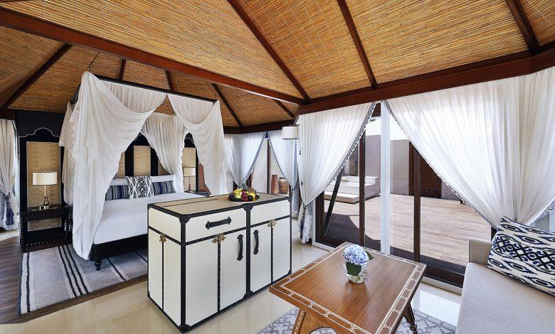 فندق الريتز-كارلتون رأس الخيمة تطلق عروض متميزة لأعضاء برنامج ماريوت