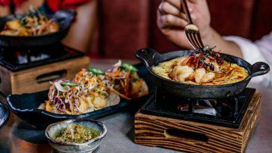 مطعم رومبا الكوبي