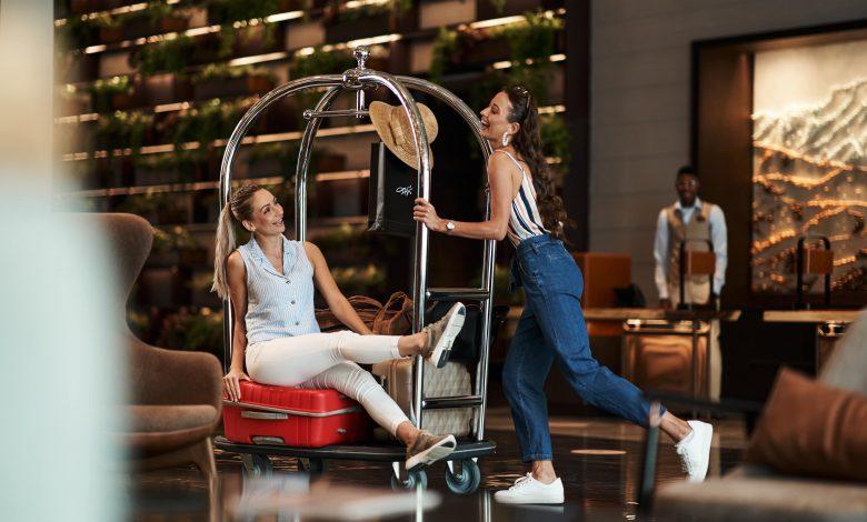 فندق ريفيير دبي