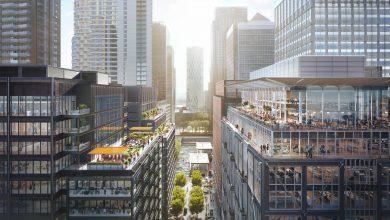 علامة ذا لندن بروجكت تستعد لإفتتاح أحدث فروعها في دبي