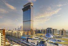 عروض سانت ريجيس دبي إحتفالاً باليوم الوطني السعودي