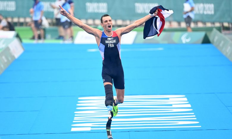 The stars of the Paralympic Games will compete