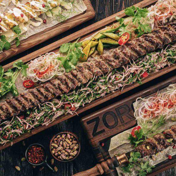 مطعم جوز باكيارد جاستروبوب