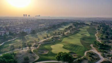 إطلاق تذاكر منافسات بطولة AVIV دبي مجاناً
