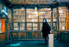 الشارقة الدولي للكتاب 2021
