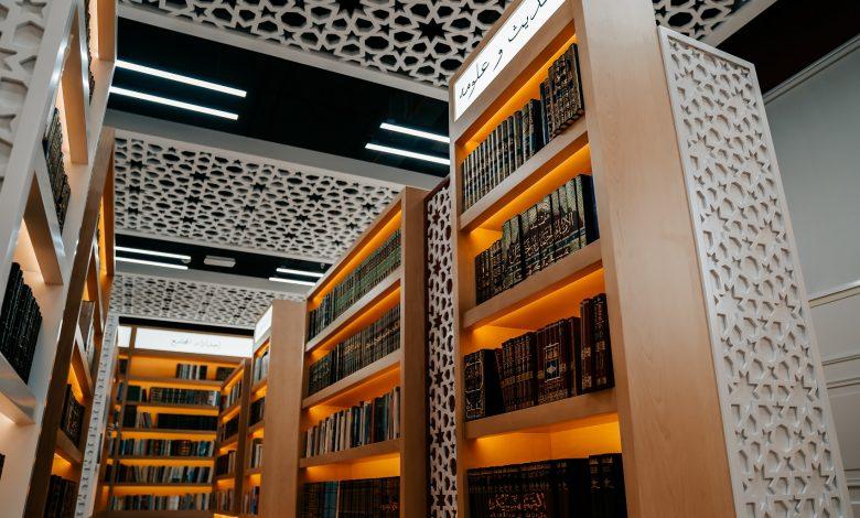 إعادة إفتتاح مكتبة مجمع اللغة العربية بالشّارقة أمام الطلبة والدارسين
