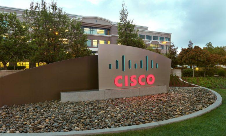سيسكو تعرض أحدث تقنياتها لتسريع خطط التحول الرقمي في إكسبوا 2020