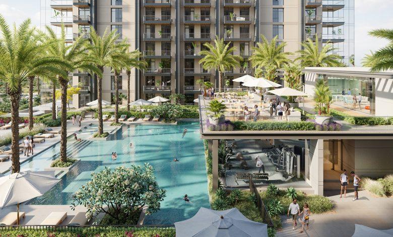 Ellington Properties launches Kensington Waters