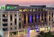 ترقية جميع فنادق هوليداي إن إكسبريس في دبي إلى تصنيف 3 نجوم