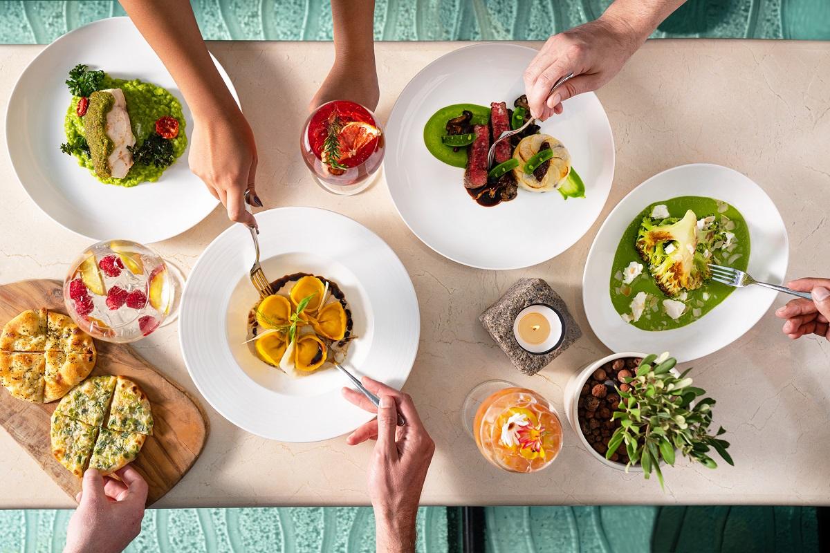 برانش الأطباق الشهيرة في البحر المتوسط