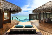 منتجع وسبا شيراتون المالديف فول مون يطلق باقة الإجازة الرومانسية للأزواج