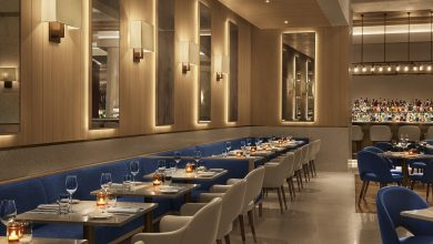 لونلي بلانيت تصدر دليل عالم المطاعم في أبوظبي