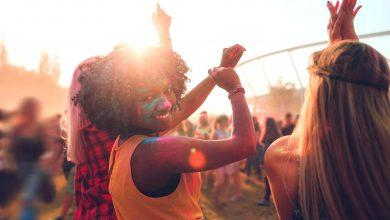 مهرجان آل أفريكا فستيفال