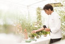 مطعم بوتانيكا للشيف ماثيو كيني يفتتح أبوابه في المالديف